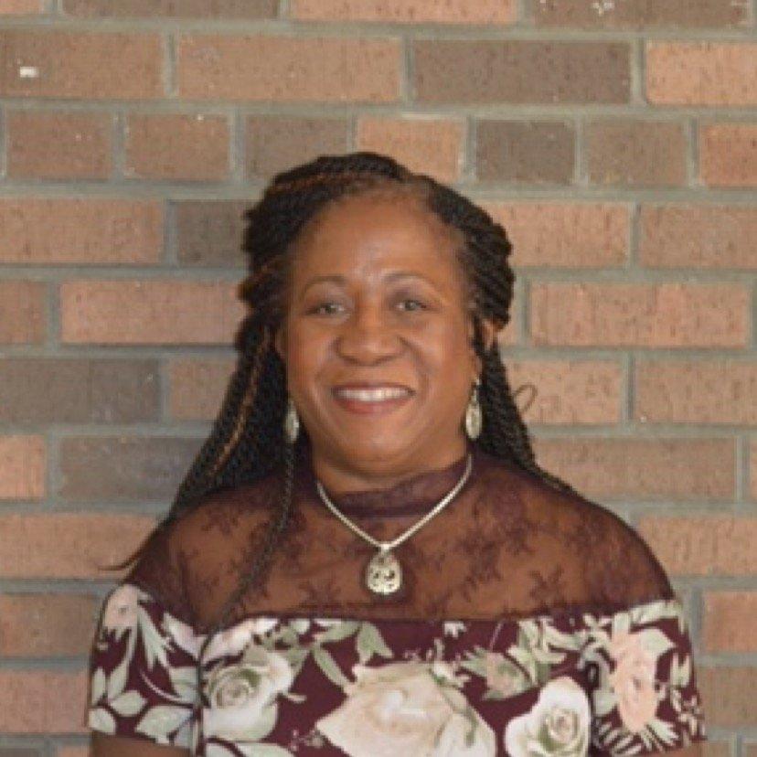 Dawn Reid