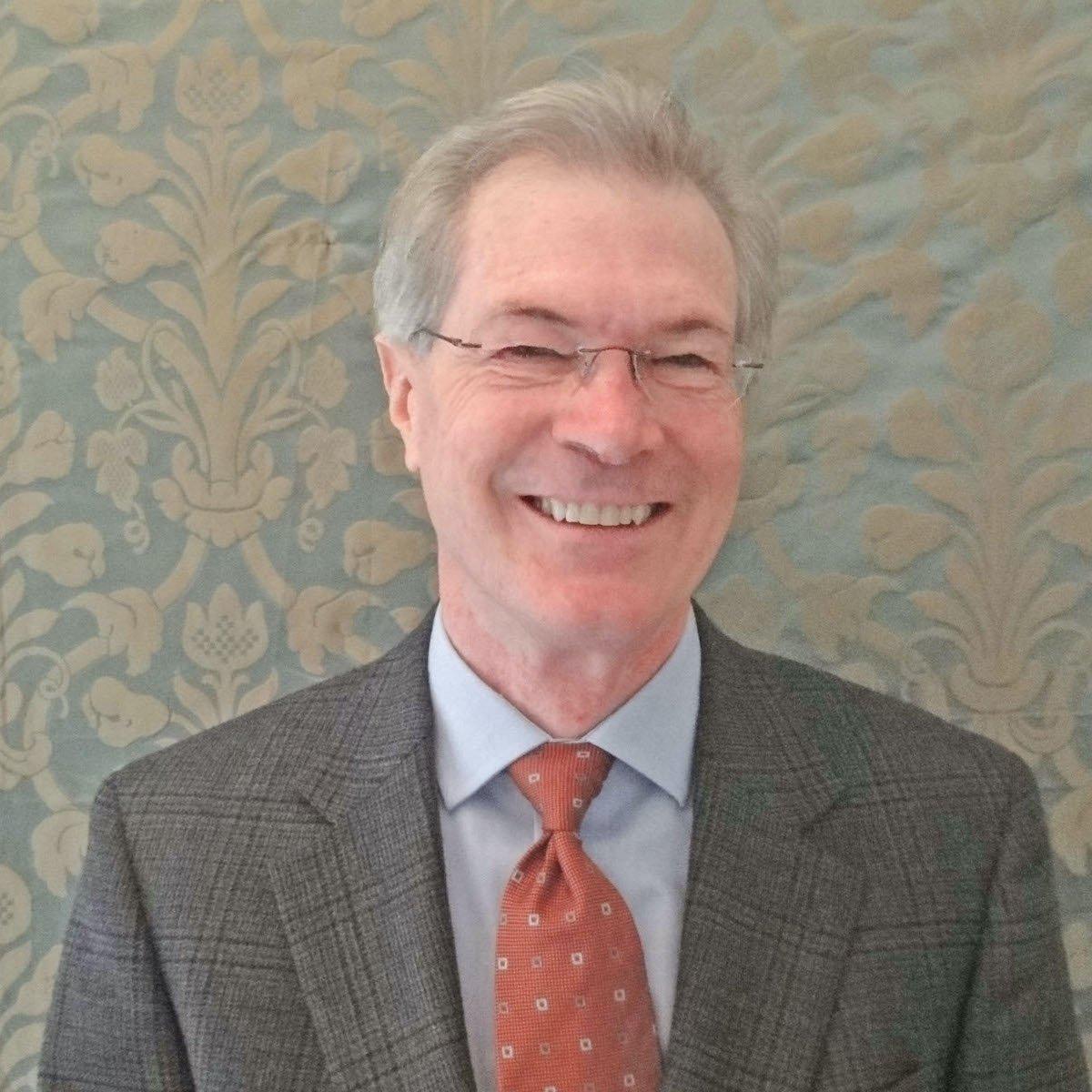 Rev. Steve Wilson